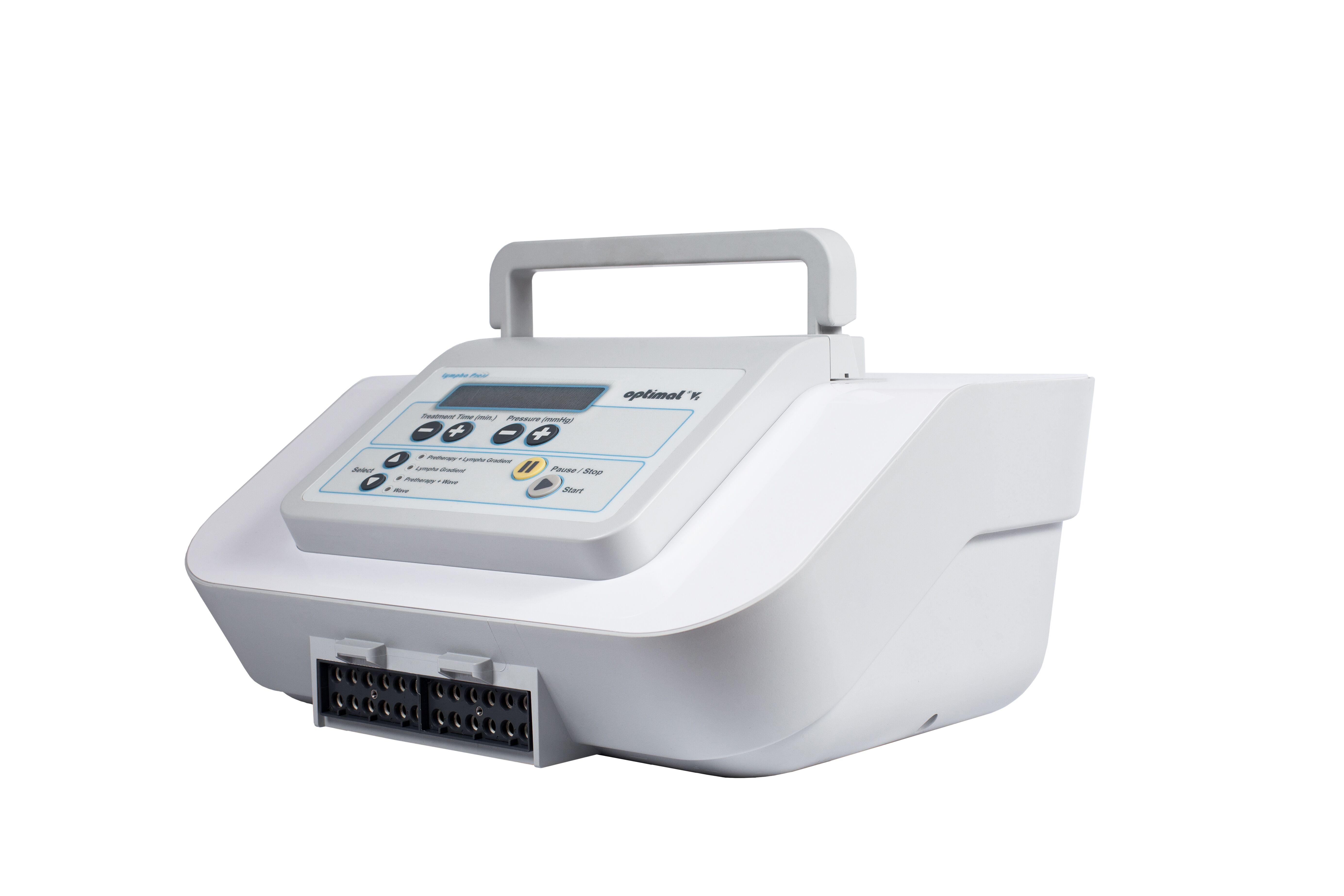 оборудование для прессотерапии 1